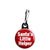 Santa's Little Helper - Xmas Father Christmas Zipper Puller