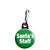 Santa's Staff - Christmas Xmas Grotto Worker Zipper Puller
