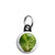 Brussel Sprout - Christmas Dinner Xmas Mini Keyring