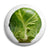 Brussel Sprout - Christmas Dinner Xmas Pin Button Badge