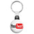 You Twat - You Tube Key Ring