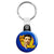 Zammo - Just Say No Grange Hill Kid Retro TV Key Ring