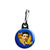 Zammo - Just Say No Grange Hill Kid Retro TV Zipper Puller
