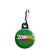 Zombie Eat Flesh - Subway Horror Waking Dead Zipper Puller