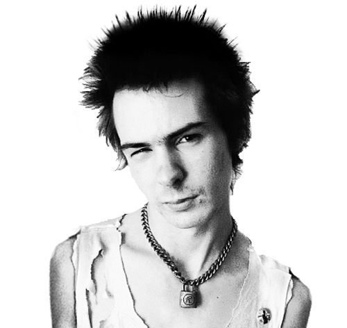 Sid Vicious - The Sex Pistols