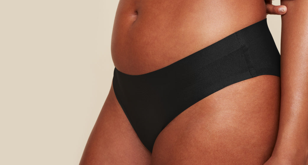 Period Underwear The L.B.G Flow Proof Intimate