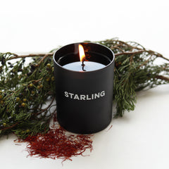 Starling Project candle Knix