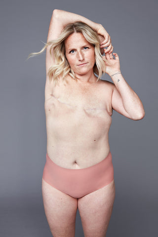 Nikki - Rethink Breast Cancer