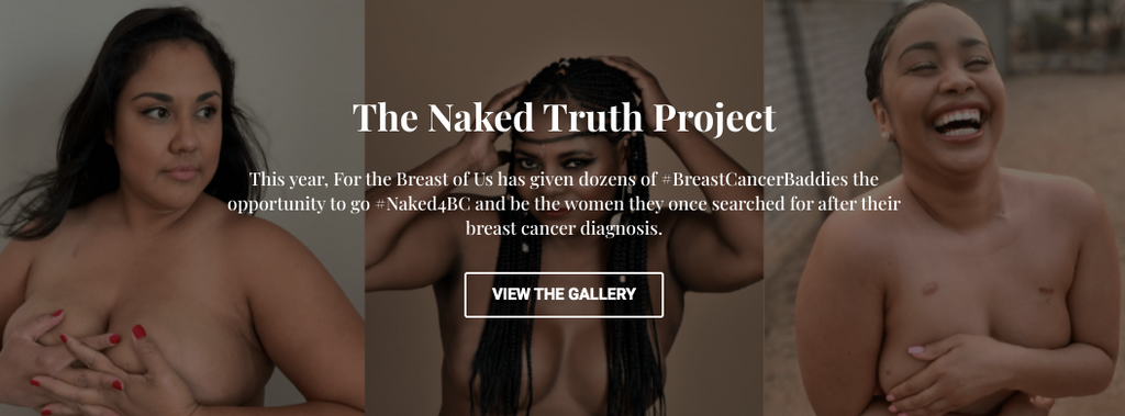 The Naked Truth Project