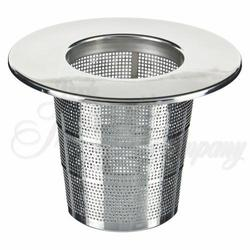 Collapsible Laser Mesh Strainer