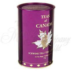 Ice Wine - Teas of Canada