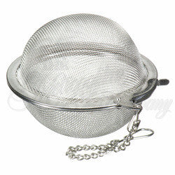 2.5 inch Mesh Ball Infuser
