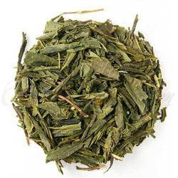 Bancha , Certified Organic Green Tea