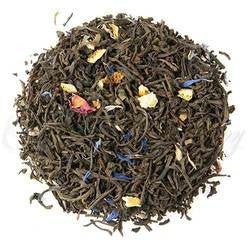 50 Shades of Earl Grey aka: Baroness Grey