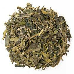 Dragonwell Lung Ching Tea