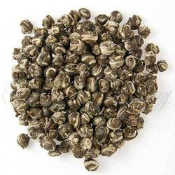 Organic Jasmine Dragon Pearls