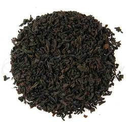 Earl Grey Black Tea - Organic