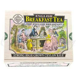 English Breakfast Tea TBags (100)