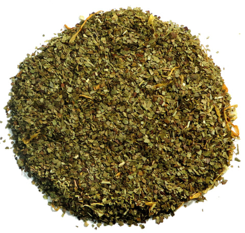Lemon Yerba Mate - Organic