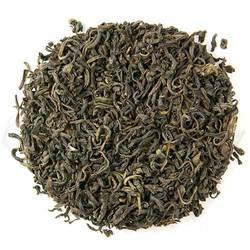 Peacock #1 Organic Green Tea