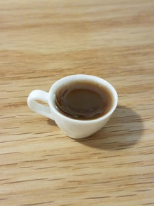 Miniature Coffee or Tea - MSD 1:4