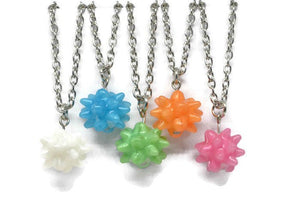 Konpeito necklace