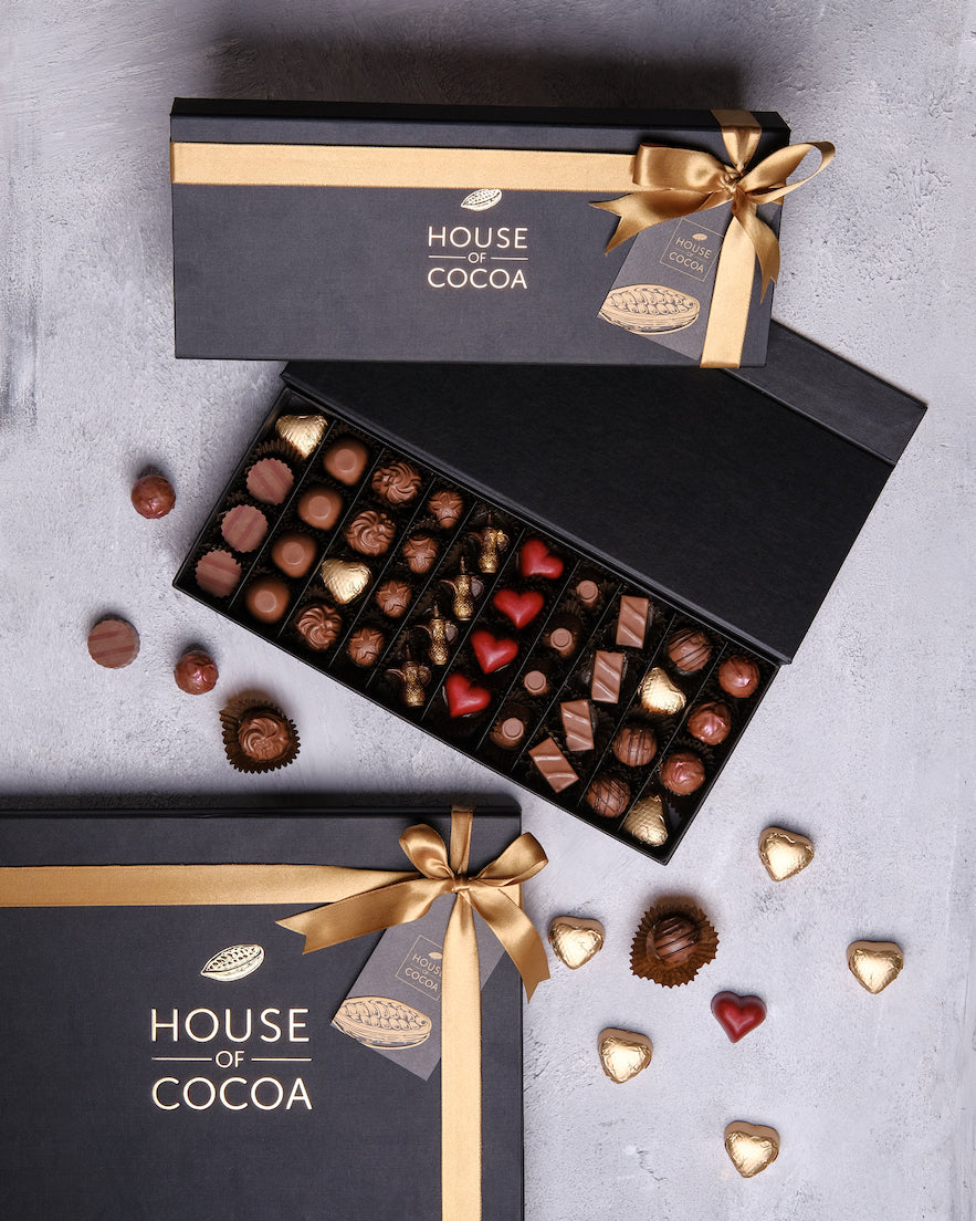 Praline Collection Gift Box