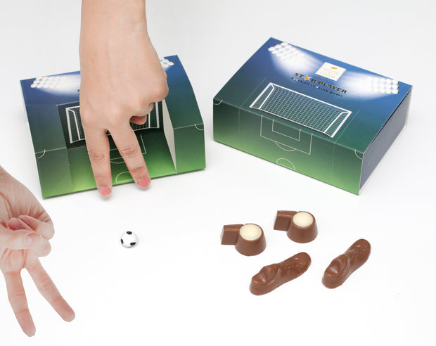 CAF - Star Player Box