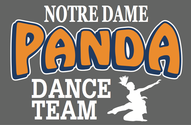 Dance Decal