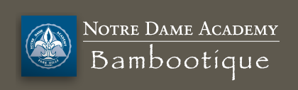 Bambootique - Notre Dame Academy: Park Hills, KY