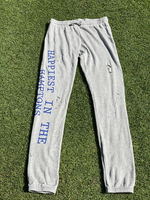 Deconstructed Sweatpant