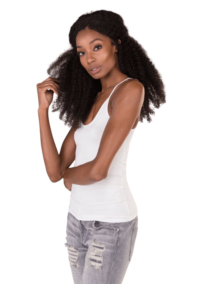 Camisole Tank Top - TAGS Kyle | Alene Too