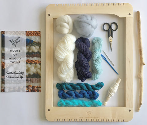 Introductory Weaving Kit
