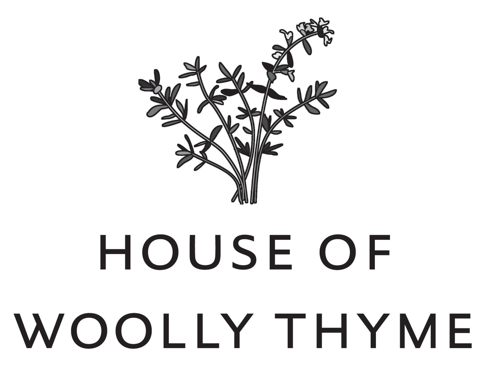 Woolly Thyme Press