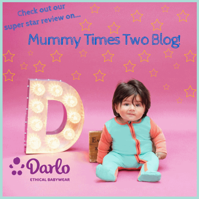 Mummy Times Two Blog Takeover