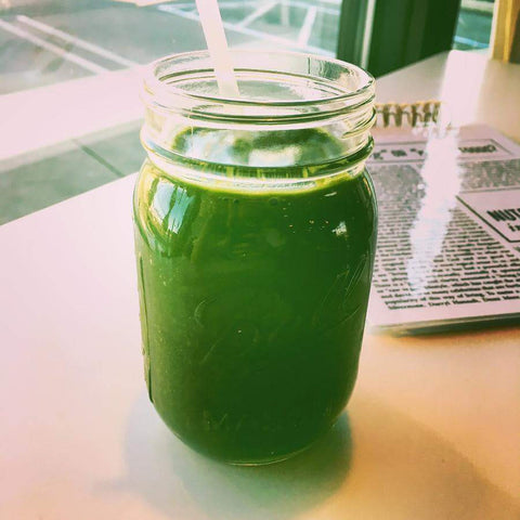 DINE & DEMO 5/31: Cleanse, Heal & Reset with a Juice Cleanse
