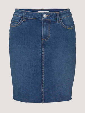 Tom Tailor Denim Mini Skirt - S.O.S Save Our Soles