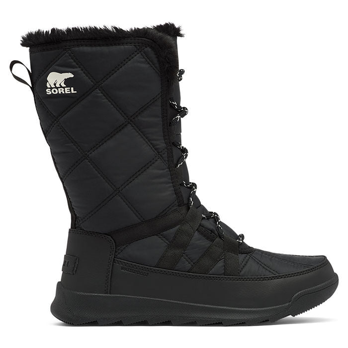 Sorel Whitney ll Tall Lace - S.O.S Save Our Soles
