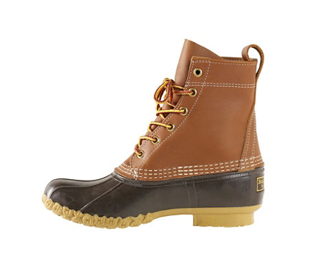 "L.L. Bean 8"" Thinsulate Boot"
