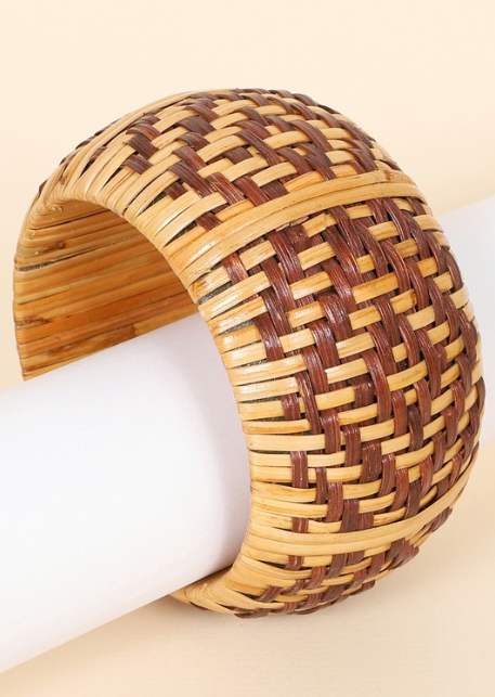 Bamboo Bracelet - S.O.S Save Our Soles