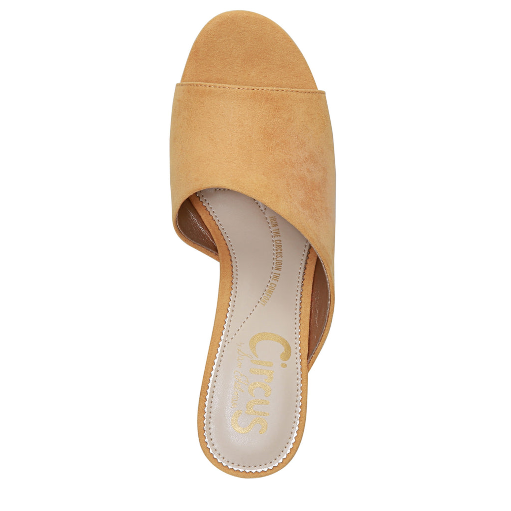 Circus by Sam Edelman Suzanna Yellow - S.O.S Save Our Soles