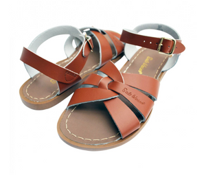 Saltwater Kids Original Sandal - S.O.S Save Our Soles