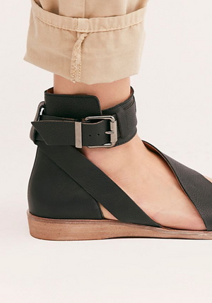 Free People Vale Boot Sandal - S.O.S Save Our Soles