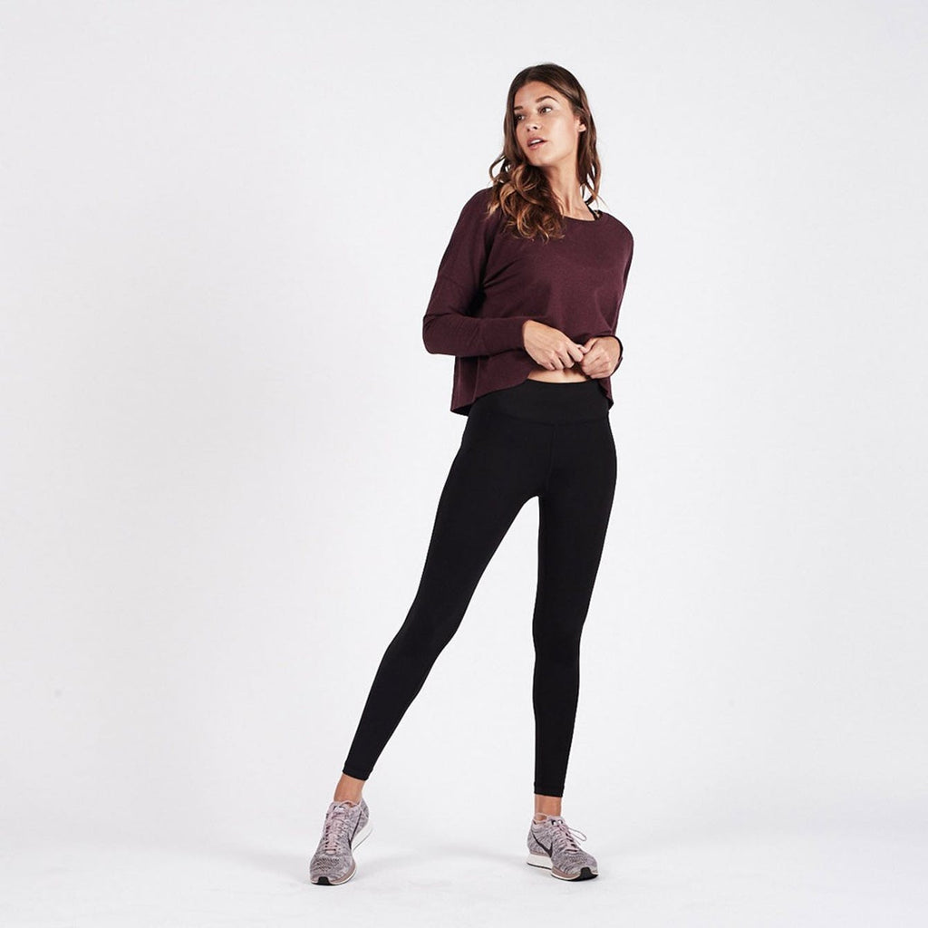 Vuori Pace High Rise Leggings