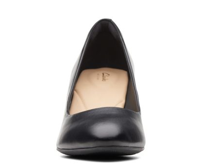 Clarks Calla Rose Pump