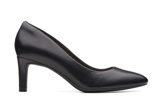 Clarks Calla Rose Pump - S.O.S Save Our Soles