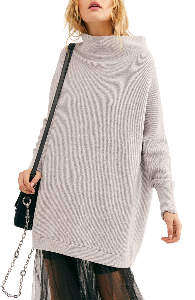 Free People Ottoman Tunic Sweater