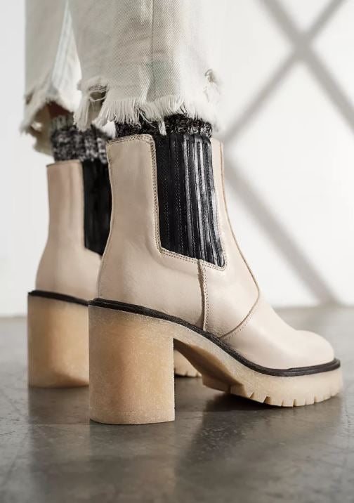 Free People James Chelsea Boot (2 Colours)