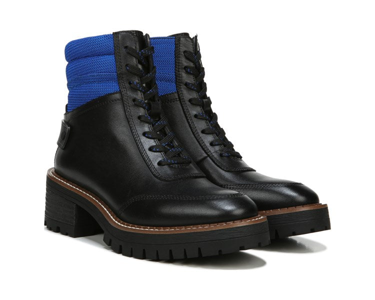 Franco Sarto L-Tangier Boot - S.O.S Save Our Soles