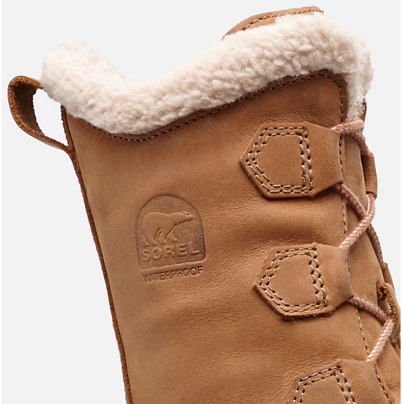 Sorel Out N About Plus Tall Boot - S.O.S Save Our Soles